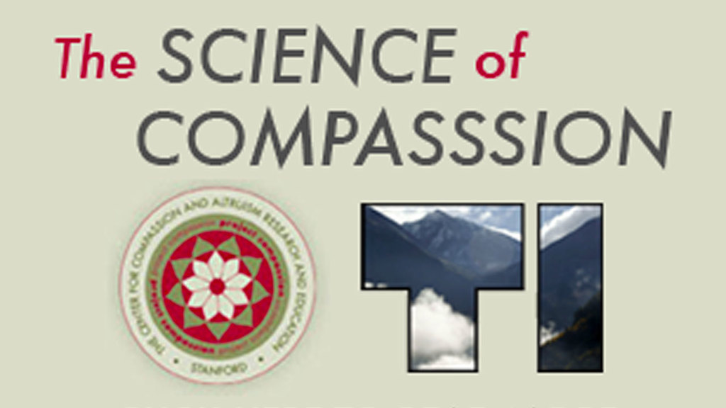 Large science of compassion new