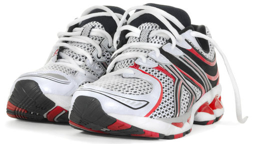 Thumb running shoes new