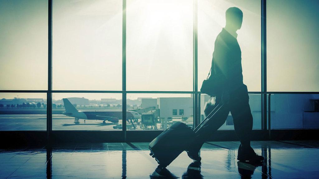 Large traveler