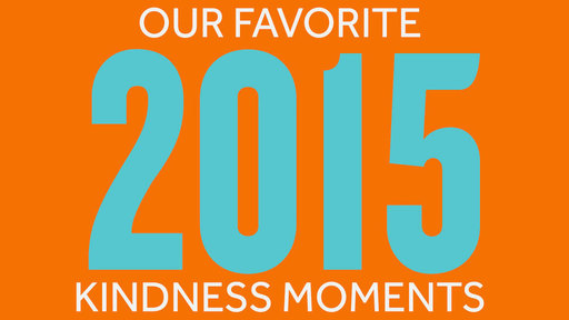 Thumb favorite kindness moments