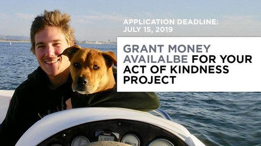 Thumb grant money new