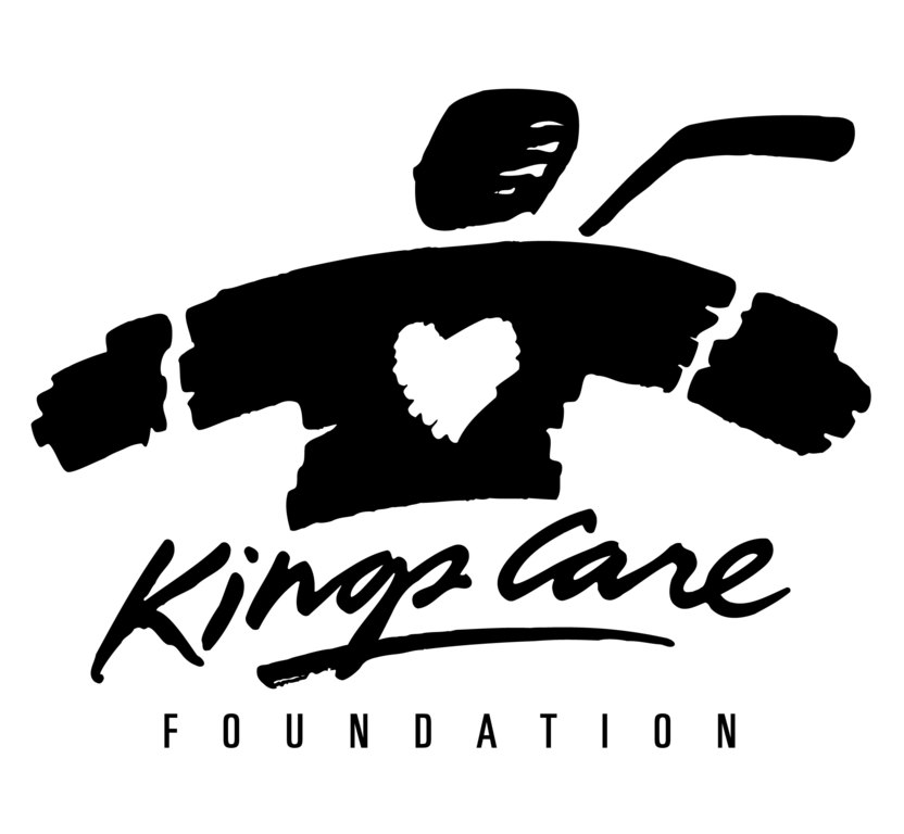 Large lakings care foundation bw